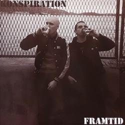 Konspiration - Framtid 12''EP