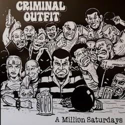 Criminal Outfit - A million...