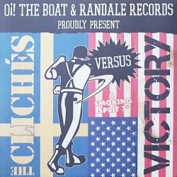 The Clichés / Victory - A...