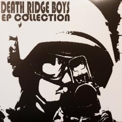 Death Ridge Boys - EP...