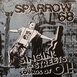Sparrow 68 - Singin on the...