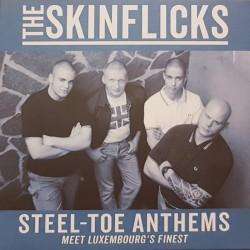 The Skinflicks - Steel-toe...