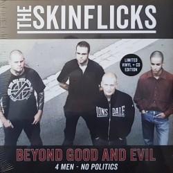 The Skinflicks - Beyond...