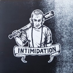 Intimidation - Demo EP