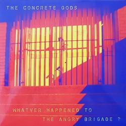 The Concrete Gods -...