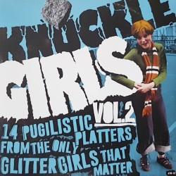 V/A - Knuckle girls Vol. 2 LP