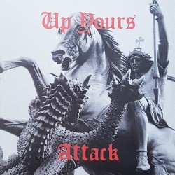 Up Yours - Attack 12''EP