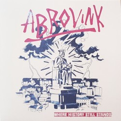 Abrovink - Where history...