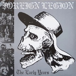 Foreign Legion - The early...