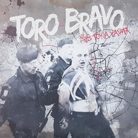 Toro Bravo - Mes tokia karta 10''