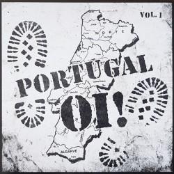 V/A - Portugal Oi! - Vol. 1 LP