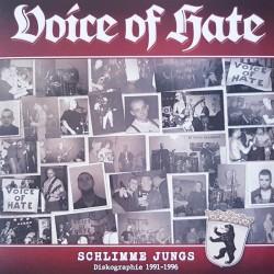 Voice Of Hate - Schlimme...