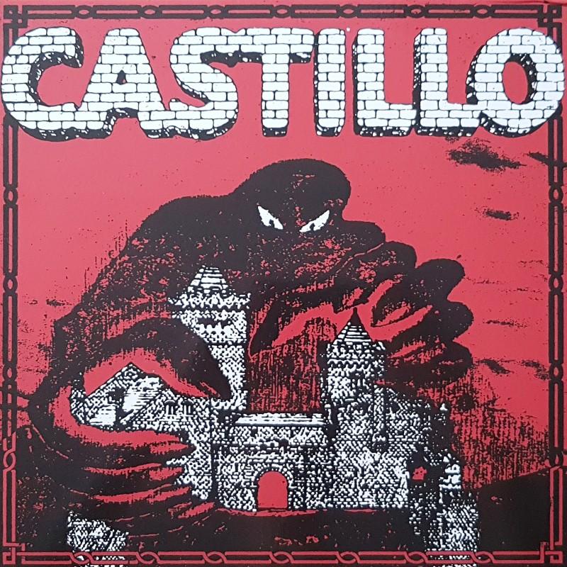 Castillo - s/t 12''EP