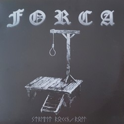 Forca - s/t 12''EP