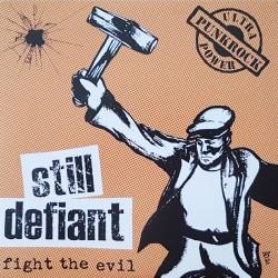 Still Defiant - Fight the...