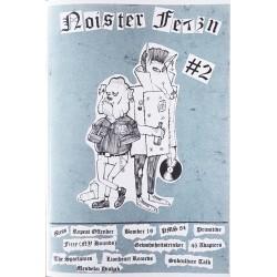 Noister Fetzen Fanzine 2nd...