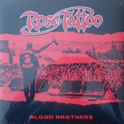 Rose Tattoo - Blood...