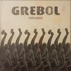 Grebol - Fyrtio års slit...