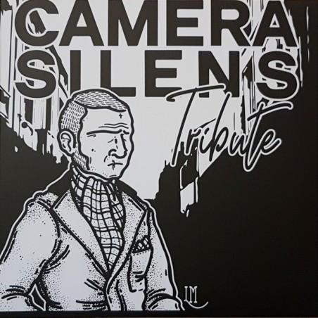 V/A – Camera Silens Russian Tribute LP