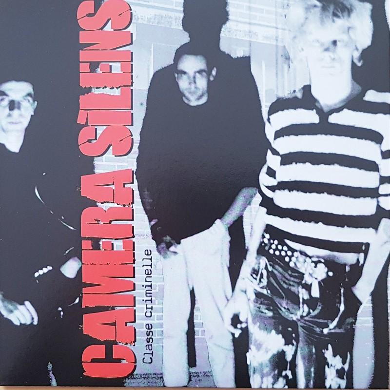 Camera Silens - Classe criminelle EP