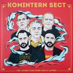 Komintern Sect - Des jours...