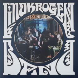 Lilla Krogen Band - s/t LP