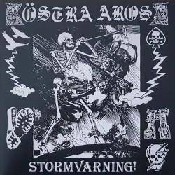Östra Aros - Stormvarning