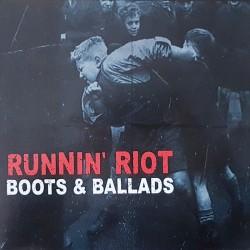 Runnin' Riot - Boots &...