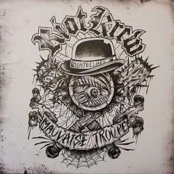 Riot Krew - Mauvaise Troupe LP