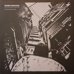 Sewer Brigade - Fins que...